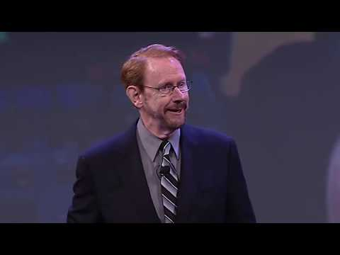 Sample video for Daniel Burrus