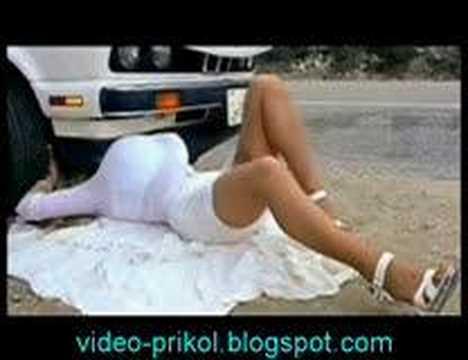 Видео подборка смешных прикольных моментов Мой блог: http://video-prikol.blogspot.com/