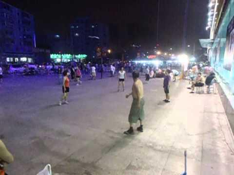 China Shenyang 2012 Kung-Fu Ball