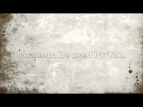 Música I Want To Be Used By You
