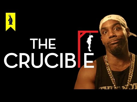 The Crucible - Thug Notes Summary And Analysis Mp3
