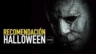 Recomendación: Halloween