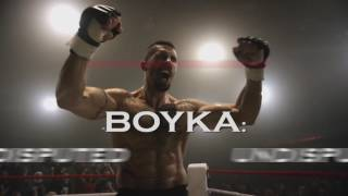 Sneak peak at Boyka Undisputed 4