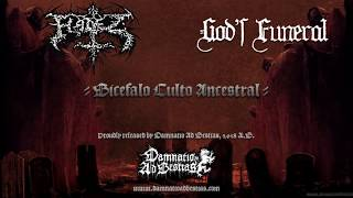 "HADEZ ""Vomit / Sodom & Gomor"" - Promotional Video"