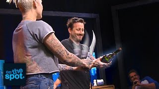 GEOFF RAMSEY RETURNS! - On The Spot #97
