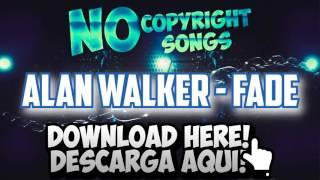 FADE - Alan Walker | [Download/Descarga 320kbps] - NCS