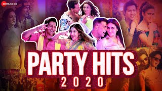 New Year Party Hits 2020 Full Album Top 20 Songs