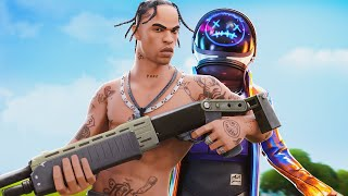 fortnite montage - ASTRONOMICAL