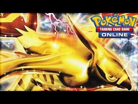TalonFlame Break   Pokemon Trading Card Game Online Wifi Battles [TCGO] w/ ShadyPenguinn