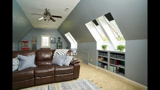 How To Use Skylights To Transform Bonus Rooms