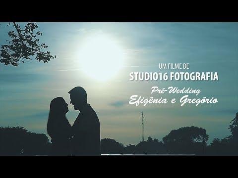 Pré-Wedding - EfIgênia e Gregório // Holambra-SP