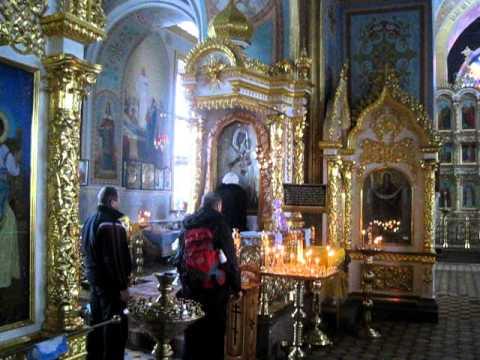 Храм пророка илии в обыденском переулке расписание богослужений