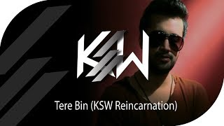 Gambar cover TERE BIN (KSW REINCARNATION) ||| ATIF ASLAM | BAS EK PAL | (2018)