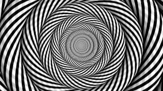 Trippy Optical Illusion Eye Trick