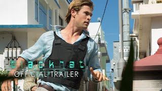 Trailer of Blackhat (2015)