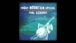 """J. D. Crowe - """"Nashville Skyline Rag"""" (Foggy Mountain Special: A Bluegrass Tribute To Earl Scruggs)"""
