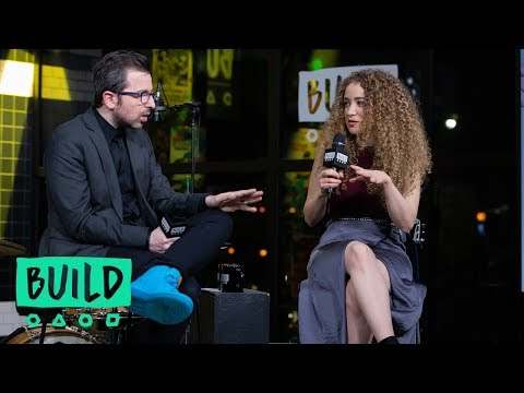 """Tal Wilkenfeld Chats About """"Love Remains,"""" Her Debut Album"""