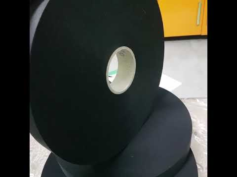 Black Colour Filter Khaini Paper