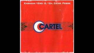 Cartel - Türksün