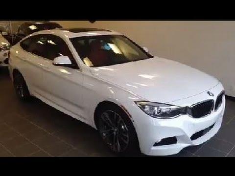 BMW 3 Series Gran Turismo 5dr 335i xDrive Gran Turismo 2015