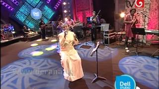 Sithin Ma Nosali Hindiddi | T.M. Jayaratne @ DELL Studio on TV Derana ( 28-05-2014 ) Episode 06