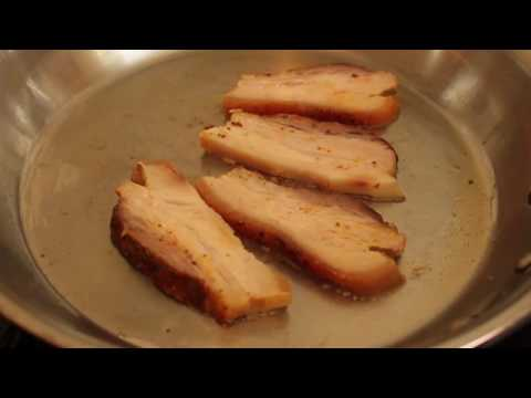 Food Wishes Recipes – Making Bacon – Faking Making Bacon