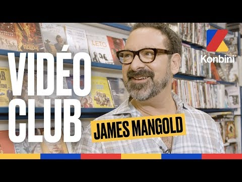 "James Mangold - ""Joaquin Phoenix, il joue avec son instinct"" | Vidéo Club | Konbini"