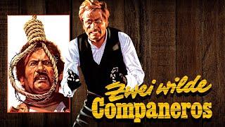 ZWEI WILDE COMPANEROS (1972) [Western] | ganzer Film (deutsch) ᴴᴰ