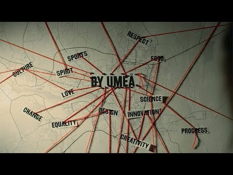 Film: Welcome to Umeå