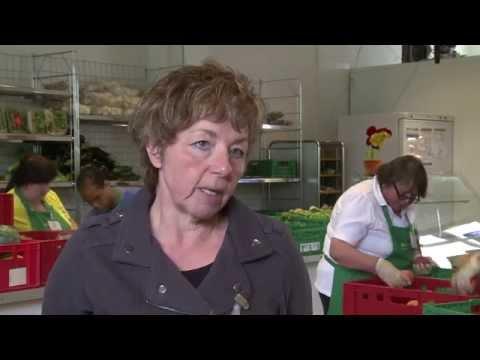 VdK-TV: Die Tafeln: Wie arbeiten sie?