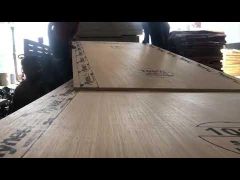 Plyneer Silver MR Moisture Resistant Plywood