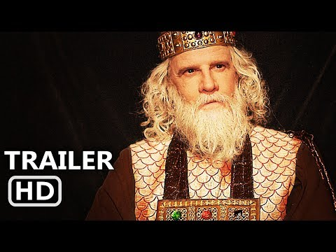 The Broken Key The Broken Key (Trailer)