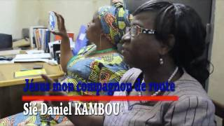 DANIEL KAMBOU MP3
