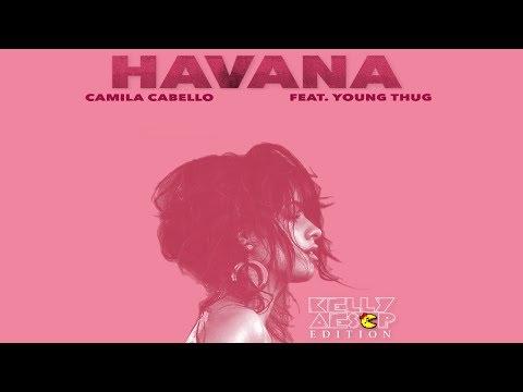 Havana (Personal MEGAMIX) – Camila Cabello ft. Young Thug