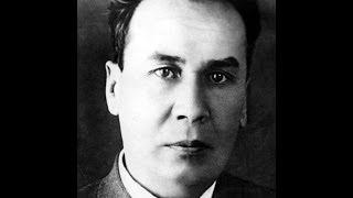 М.И.Кошкин: Краткая биография