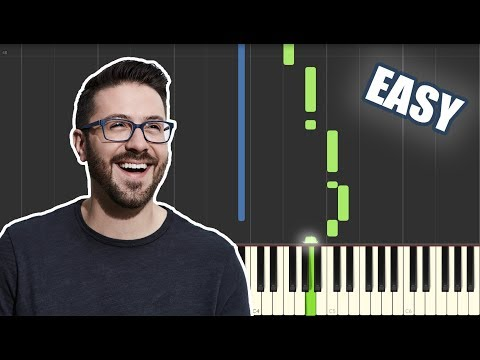 Tell Your Heart To Beat Again - Danny Gokey | EASY PIANO TUTORIAL by Betacustic