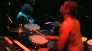 dredg - lightswitch (live multicam)