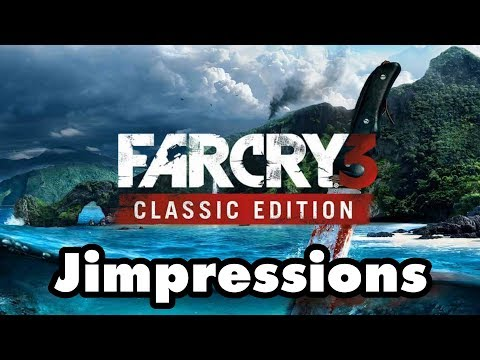 Far Cry 3 Classic Edition – The Best And Worst Of Ubisoft (Jimpressions) video thumbnail