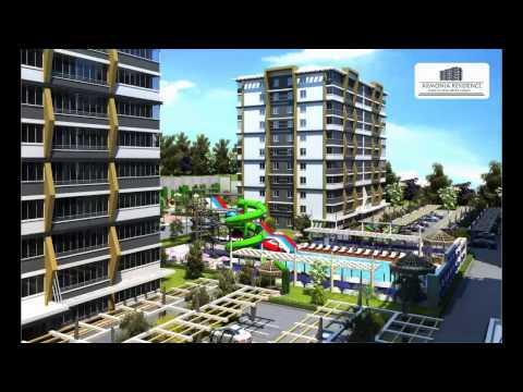 Armonia Concept Residence Videosu