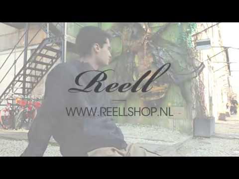 Reell 047 / Spring Summer 2018 x Lisbon - Portugal (Details) DUTCH - Reell