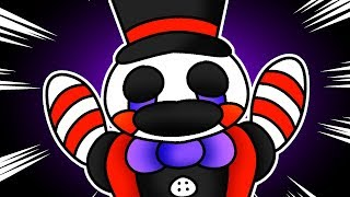 Funtime Puppet Master - Minecraft FNAF Roleplay