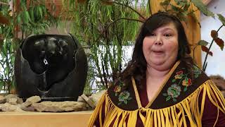 Video message from Chief April Martel on the Kátł'odeeche First Nation Land Code