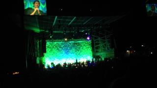 Children Will Listen, Not While I'm Around  - Josh Groban & The NC Symphony (Live in Cary, NC)