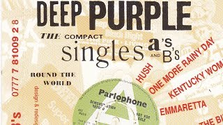 Deep Purple - One More Rainy Day