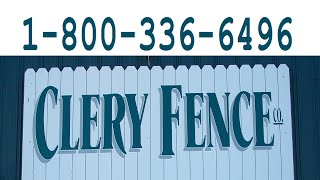 preview picture of video 'Fencing Companies for Lansing MI, Mason MI, Holt MI, Potterville MI.'