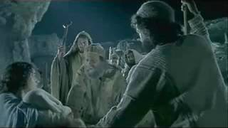 O Little Town Of Bethlehem - Christmas Music Video