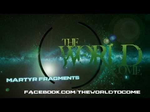 Martyr Fragments (Lyric Video) HD