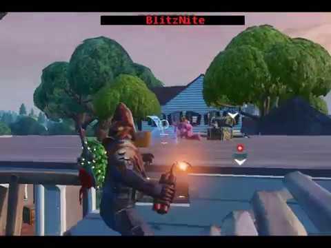 BlitzNite: Colored Crosshair for fortnite | Custom Crosshair