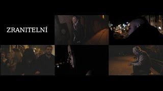 Video TSR - Zranitelní ft. Kalo Wyo