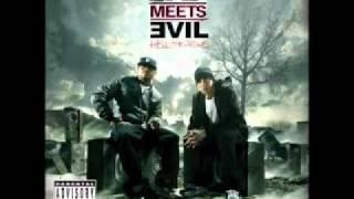 Eminem & Royce Da 5'9 - Loud Noises -Ft Slaughterhouse